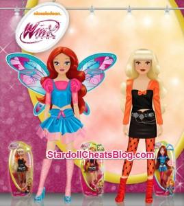 Winx-Stardoll-Shop