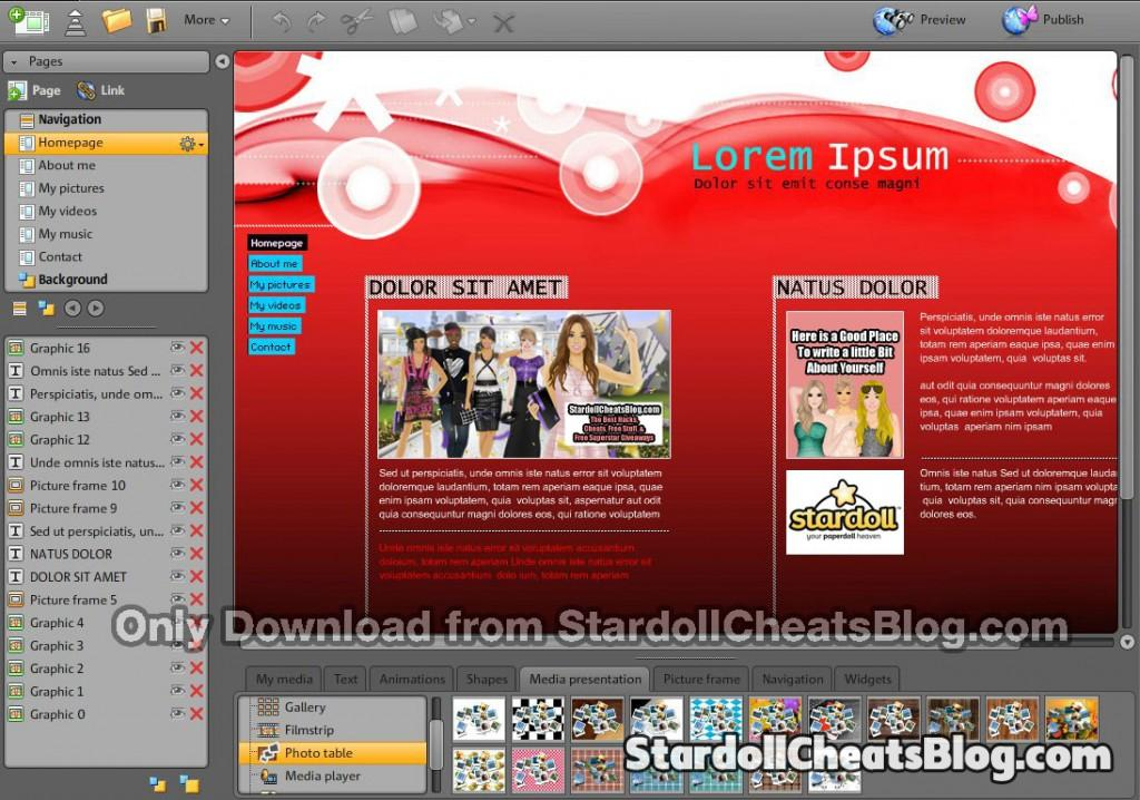 stardoll-presentation-builder-free