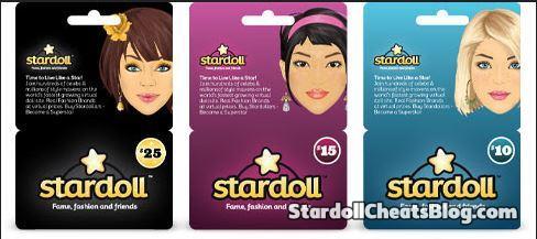 stardoll-membership