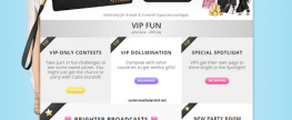 VIP Summer Club Pass